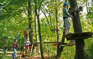 http://accrobranches-parc-aventures-acrobranches-ariege.com/les-parcours/Parcours-enfants-accrobranche/