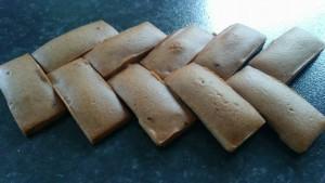 recette la fee biscotte