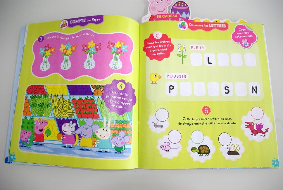 magazine-peppa-pig