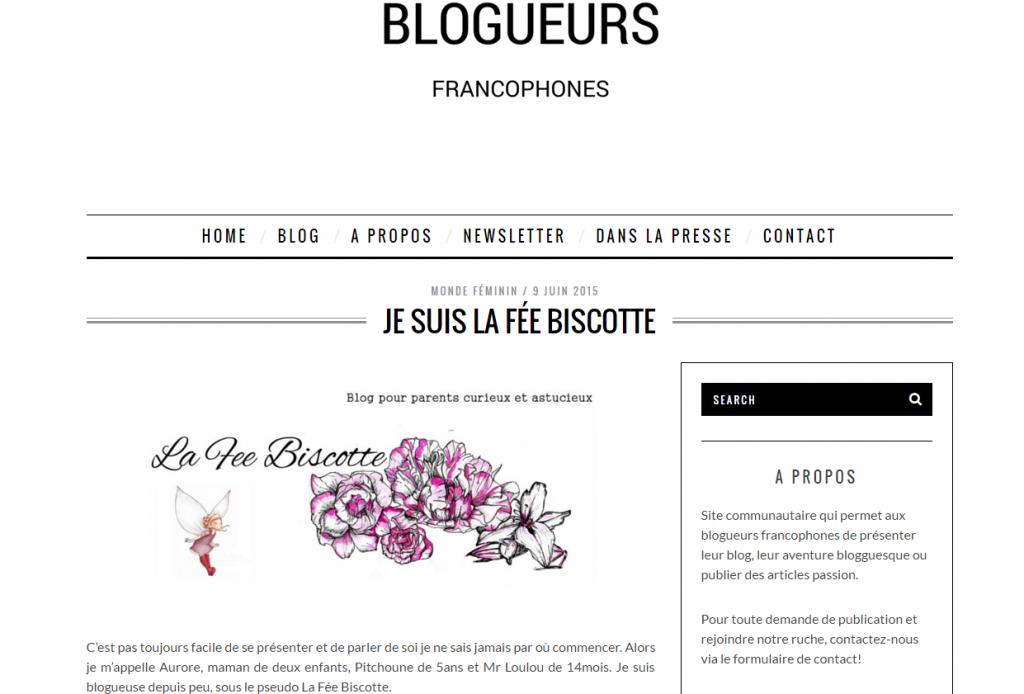 blog familial et lifestyle