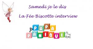 interview la fée biscotte