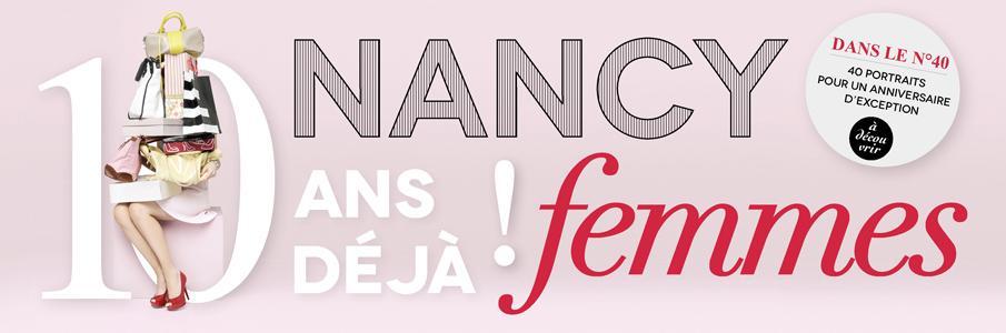 Nancy Femme