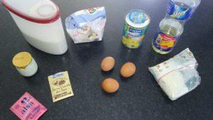 recette-gâteau-ananas