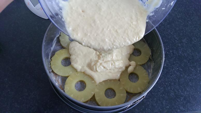 tarte-ananas
