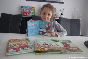 livre noël, livre pour enfant