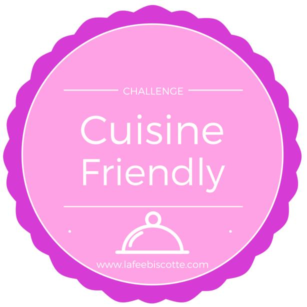 cuisine-friendly