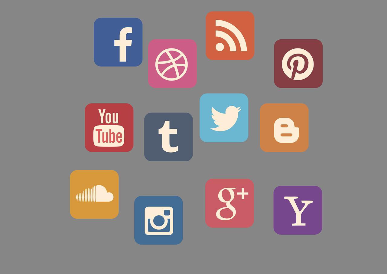 présentation des réseaux sociaux