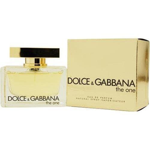 parfum dolce & ganbbana