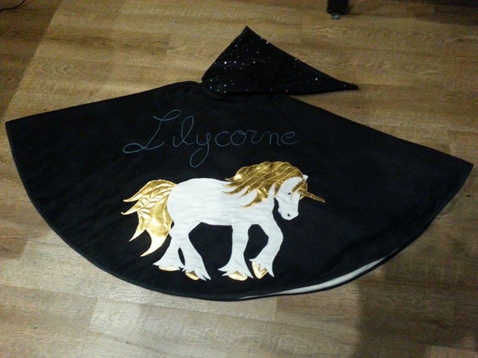 cape lilycorne