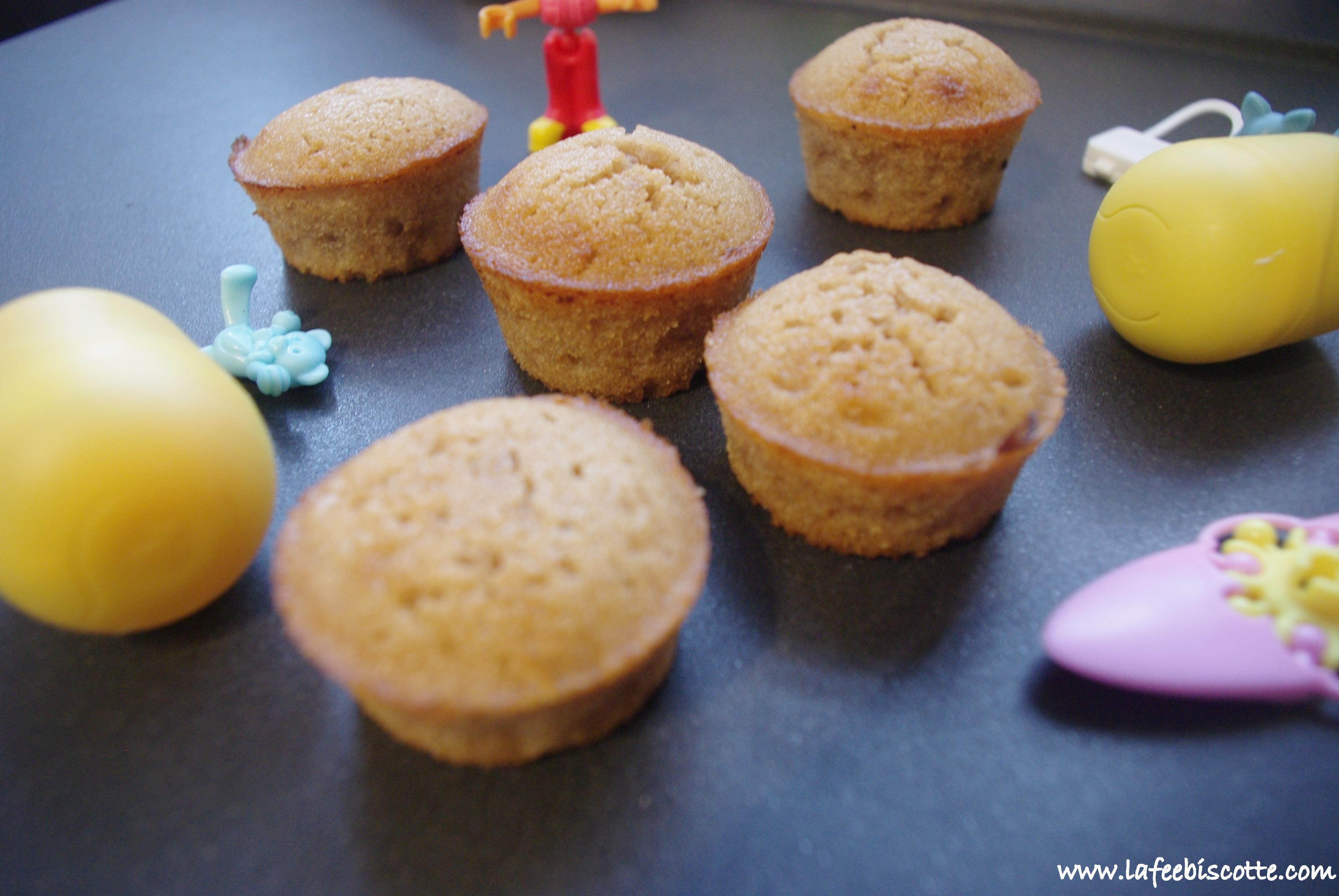 recette gâteau kinder