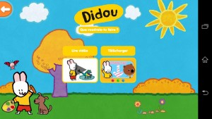 avis sur l'application OKIDOKI TV