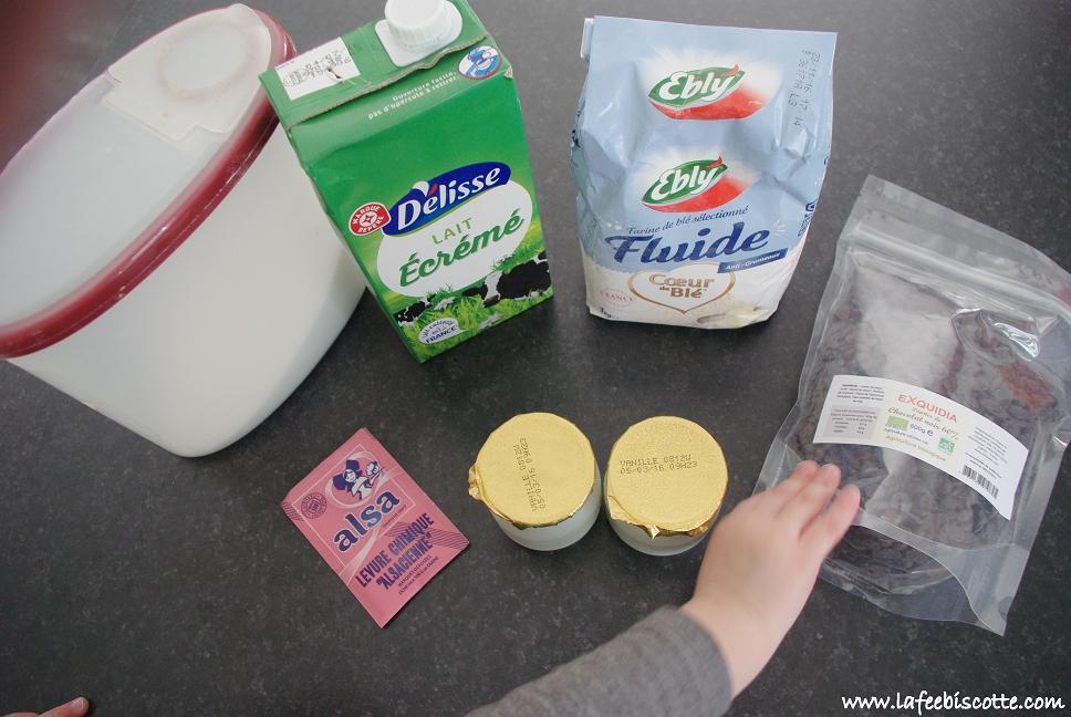 gâteau yaourt sans oeuf
