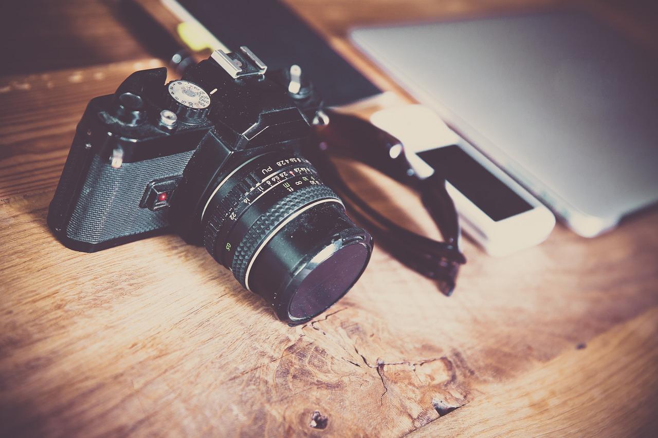 appareil photo, vie privée