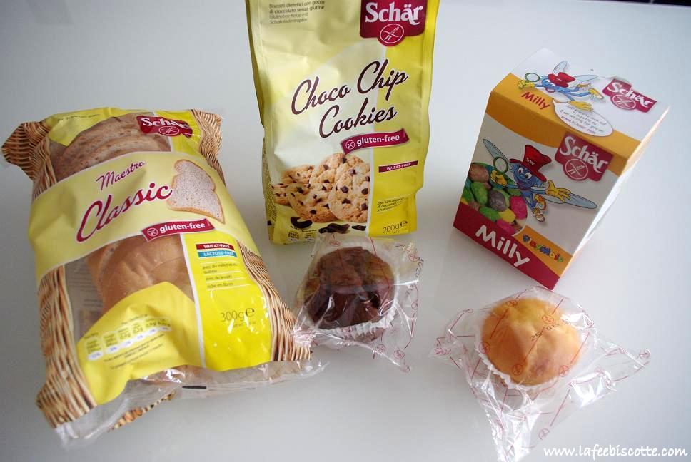 sans gluten schär