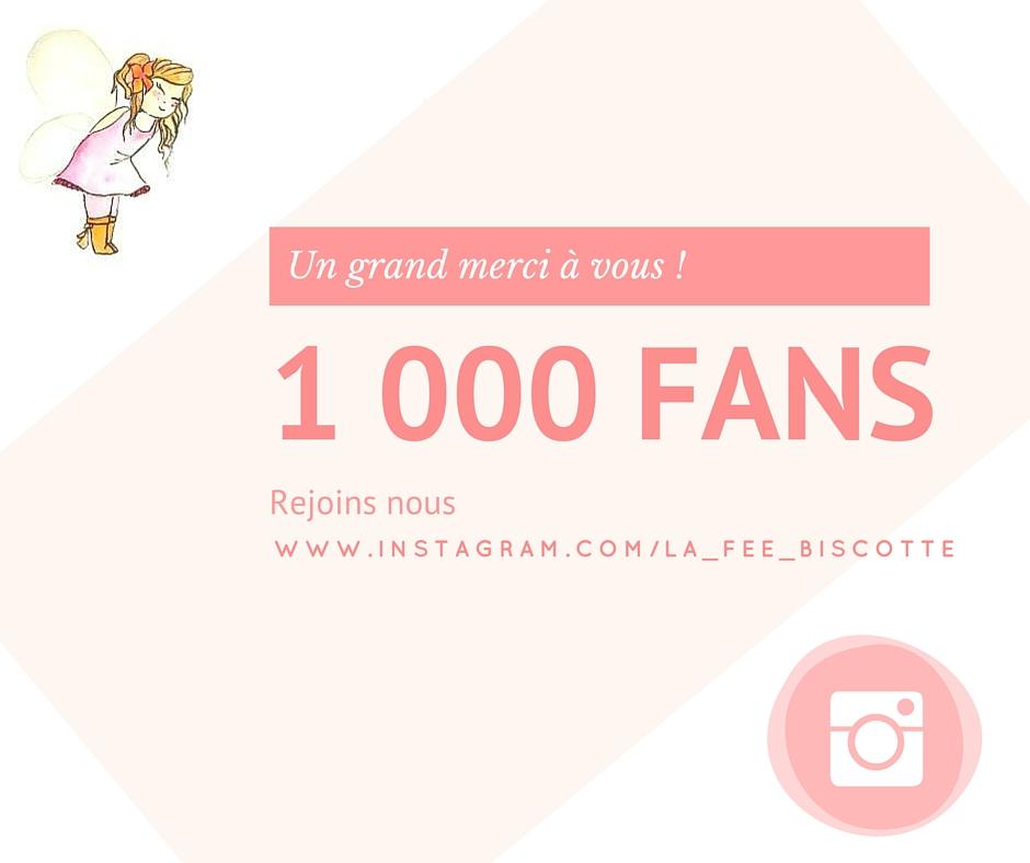 fans instagram