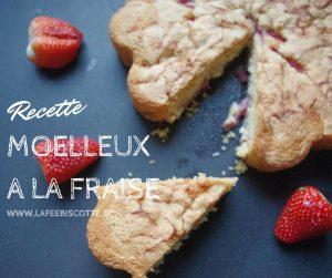 recette-gâteau-fraise