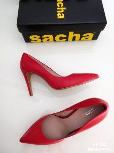 commande-chaussure