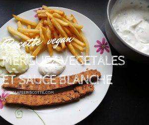 barbecue-végétales