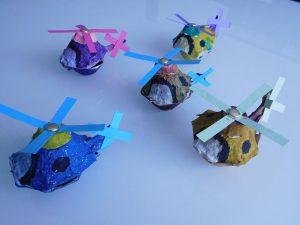 hélicoptère-enfants