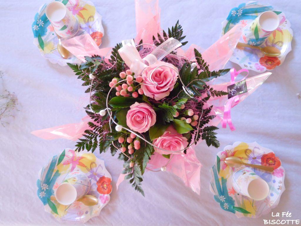 décoration-fleurs-anniversaire
