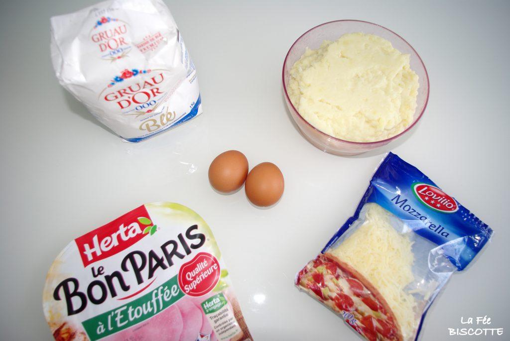 croc-purée-jambon