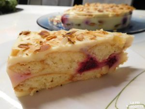 gâteau aux madeleines le ster