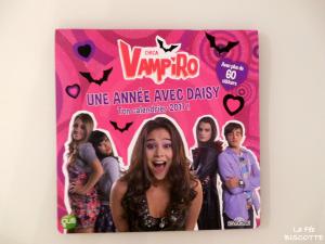 livre chica vampiro jeu