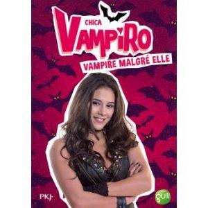 livre chica vampiro