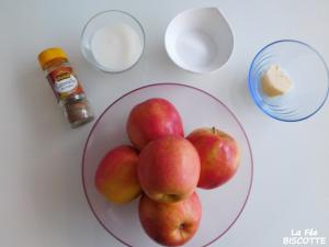 recette traditionnelle apple pie américaine