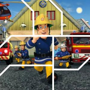 jeu sam le pompier gratuit