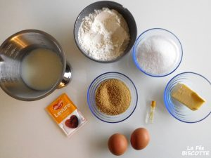 recette facile gâteau