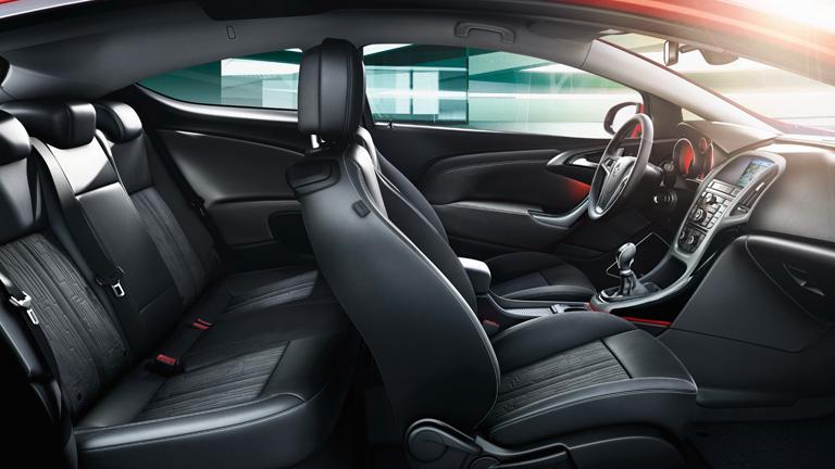 Comment purifier l 39 air de votre voiture la f e biscotte for Interior opel astra 2017