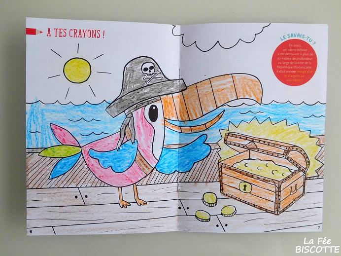 Avis Toucan Box Gratuite La Fée Biscotte