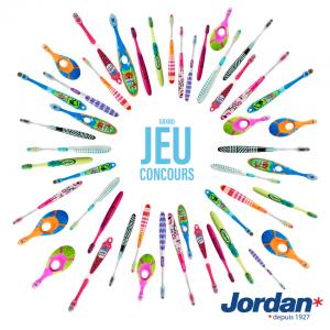 concours jordan