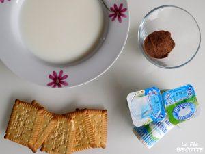 recette tiramisu healthy