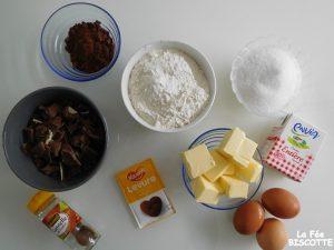 babka cake facile