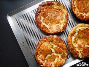 recette rapide quiche sans pâte