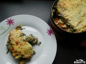 recette veggie et healthy