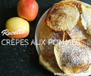 recette de crêpes facile