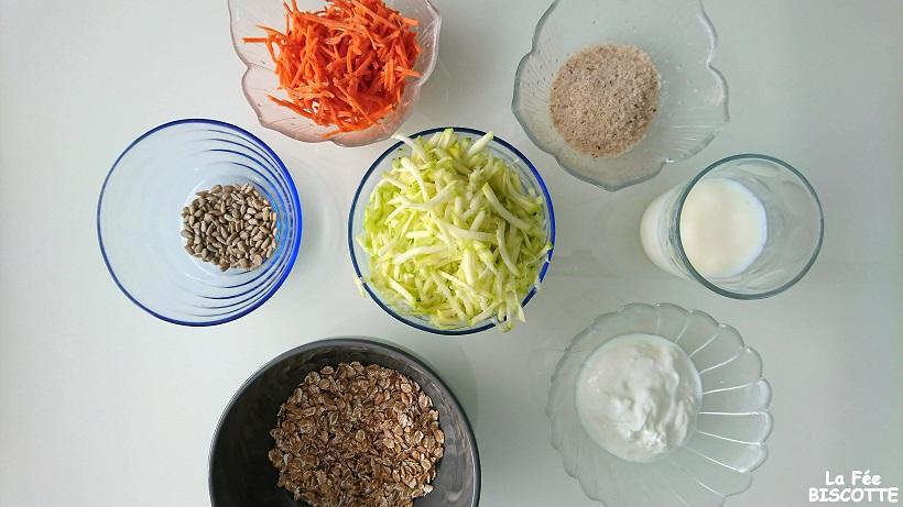 recette végétarienne