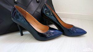 chaussure cendryon