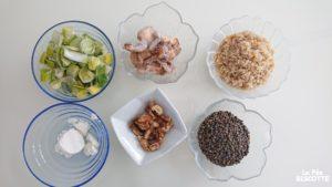recette buddha bowl vegetarien