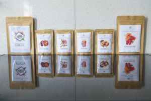 cacao gourmand