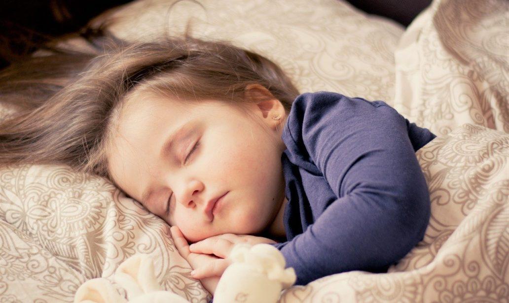 le sommeil de bébé