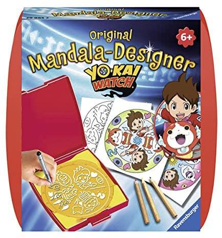mandala pour enfant